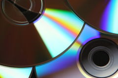 Cd Stock Photos