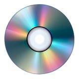 CD Στοκ εικόνα με δικαίωμα ελεύθερης χρήσης