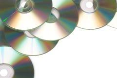 CD Zdjęcia Royalty Free
