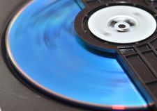CD Immagini Stock Libere da Diritti