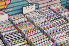 CD Arkivfoto