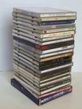 CD Fotografía de archivo