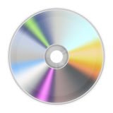 Cd photo stock