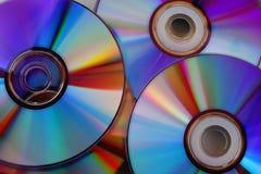 CD Stock Photography
