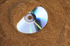 CD Fotografia Royalty Free