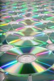 CD Background Royalty Free Stock Photo
