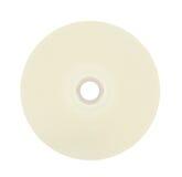 CD blanc Photo libre de droits