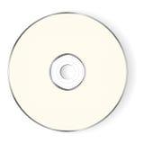 CD Blu Ray Disc Foto de Stock