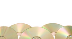 CD Border Stock Images