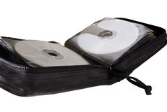CD Case Stock Images
