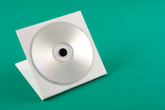CD case Royalty Free Stock Photography
