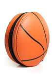 CD case in shape of basket ball Stock Photos