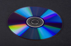 CD close-up Royalty Free Stock Photo