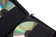 CD compact disk Stock Photos