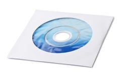CD d'installation Image libre de droits