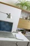 cd datorROM-minne Arkivbild