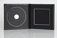 CD dekking Stock Foto