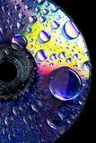 CD disk arkivfoton