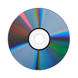 CD disk Stock Photo