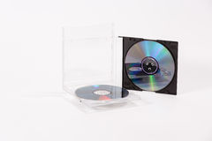 CD disk Stock Photography