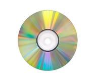 CD DO CD/DVD Fotos de Stock