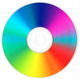 CD / DVD stock photography