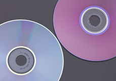 Cd & dvd Stock Photos