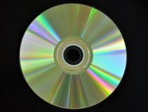 CD DVD Stockbild