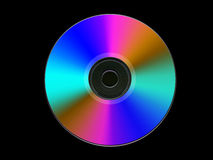Cd/dvd foto de stock royalty free