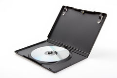 CD, DVD Stock Photography