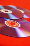 CD/DVD Stock Photos