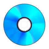 CD / DVD Royalty Free Stock Photo