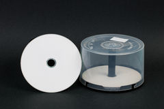CD/DVD Stockbilder