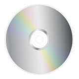 cd dvd Obrazy Stock