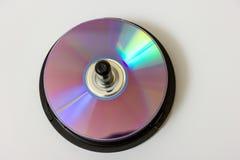 CD / DVD Stock Photos