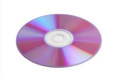 CD / DVD data disk Royalty Free Stock Image