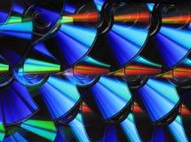 СD/DVD disks Royalty Free Stock Image