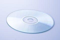 CD的dvd rom 库存照片