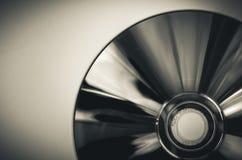 CD eller CD Royaltyfri Bild
