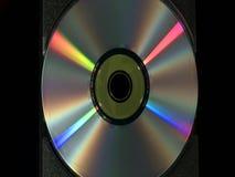 CD en dienblad die uitwerpen opnieuw sluiten stock video