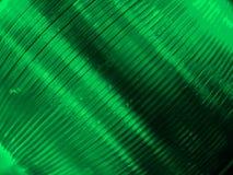 Cd en vert Images libres de droits