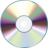 CD Media Royalty-vrije Stock Afbeeldingen