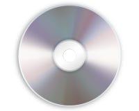 CD o DVD Fotos de archivo