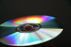 CD Platte stockfotos