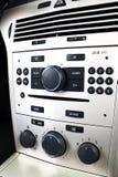 CD-Player Lizenzfreies Stockfoto