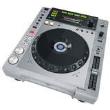 CD-Player Lizenzfreies Stockbild