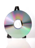 Cd-rom Royalty Free Stock Image