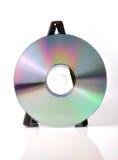 CD-rom royalty-vrije stock afbeelding