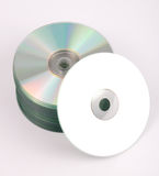 Cd-rom Stock Image