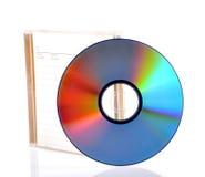CD-rom stock afbeeldingen